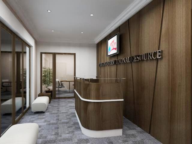 View 02 Receptionist