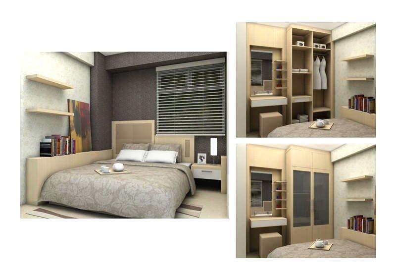 apartemen kalibata 1