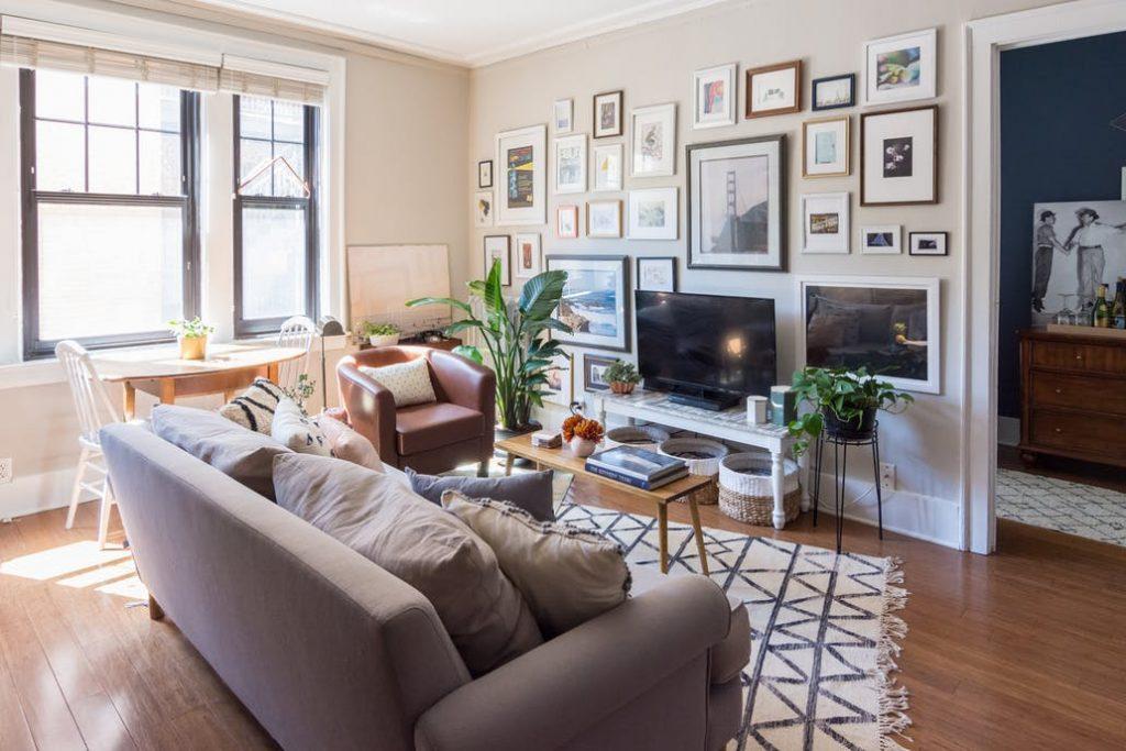 apartemen tampan dan nyaman 5