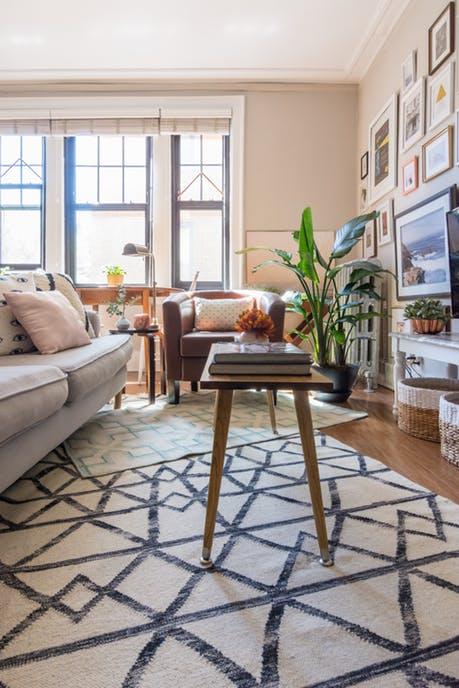 apartemen tampan dan nyaman 6