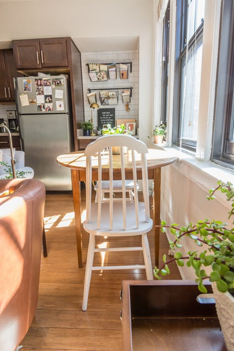 apartemen tampan dan nyaman 7